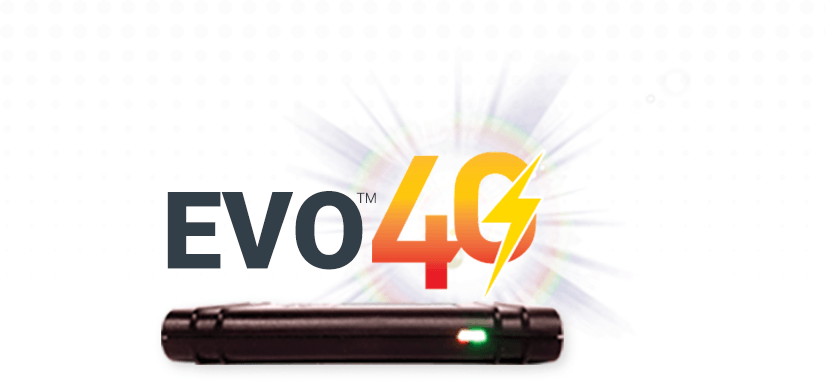 Evo 4G LTE by Advantage GPS