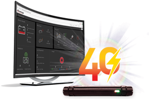 4G Connectivity - GPS Tracking - Advantage GPS