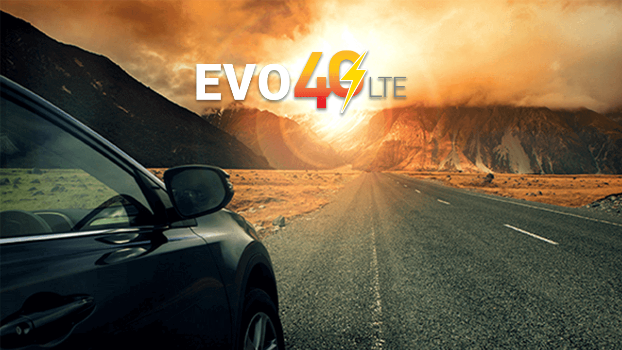 Introducing the Evo, 4G LTE GPS Tracking Device - Advantage GPS