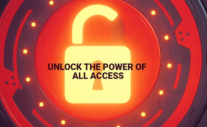 Unlock the Power of All Access - Advantage GPS