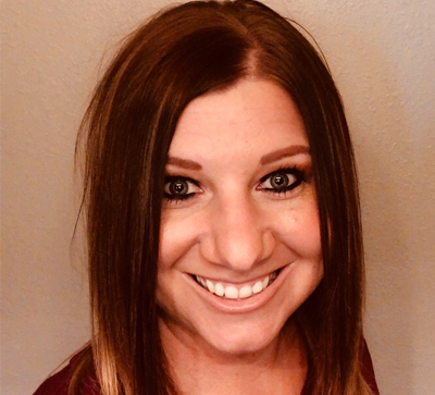 Melissa Frasher, Account Executive - Advantage GPS