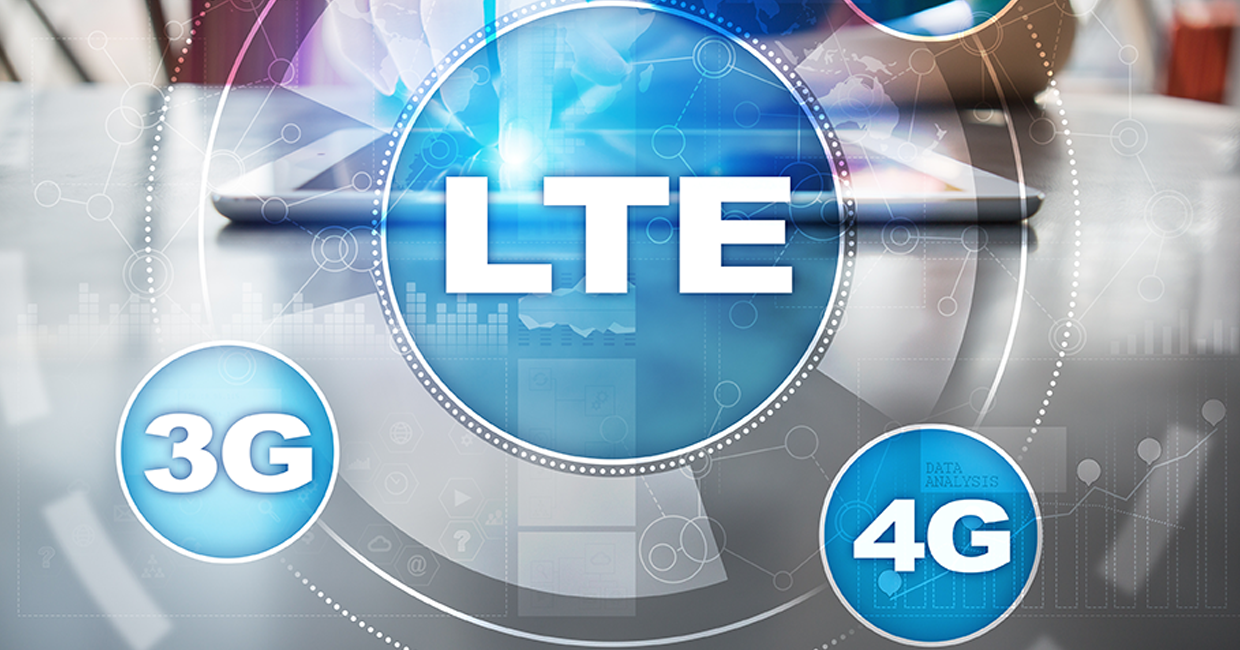 4G LTE FAQs - Advantage GPS