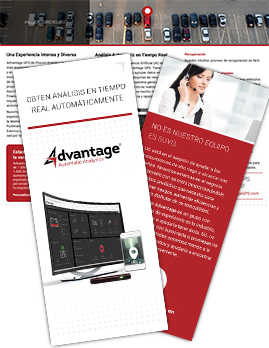 Advantage GPS Brochure - Spanish Version