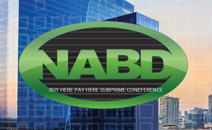 Join us at the 2019 NABD Conference - Advantage GPS