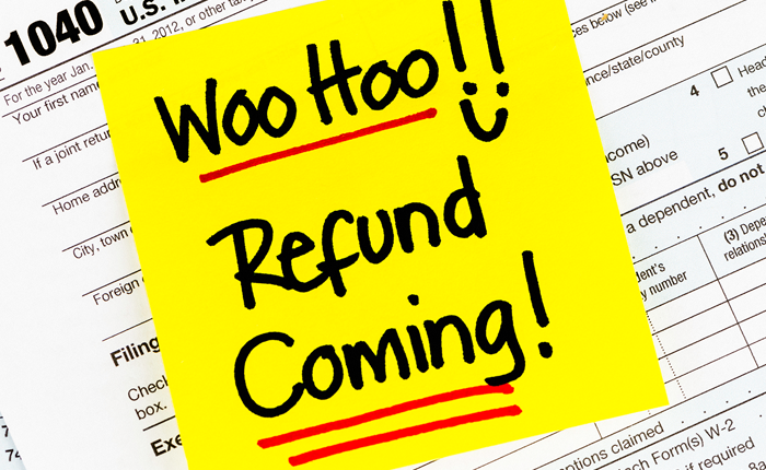 Woo Hoo Refunds - Advantage GPS