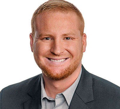 Brandon Horn - Executive Sales Director - Advantage GPS