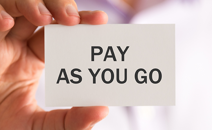 Pay as You Go Blog - Advantage GPS