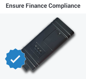 VIN Verify - Ensure Finance Compliance - Advantatage