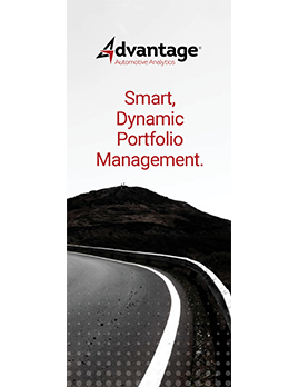 Brochure Cover - Advantage GPS